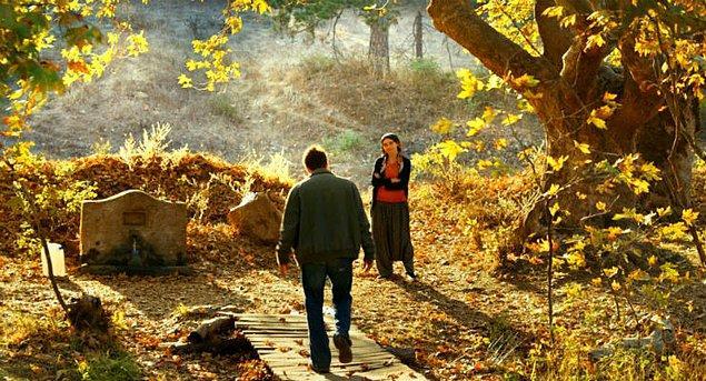 7. Ahlat Ağacı (2018) - IMDb: 8.1