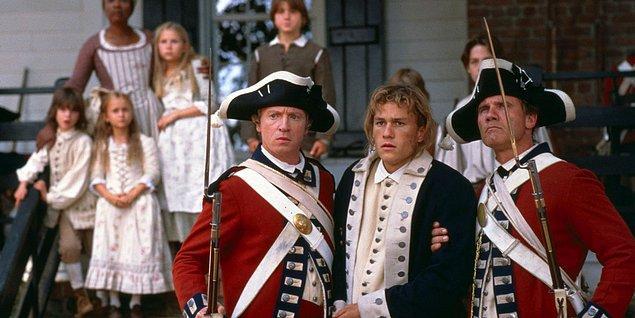 188. The Patriot (2000)