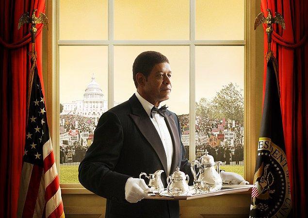 185. The Butler (2013)