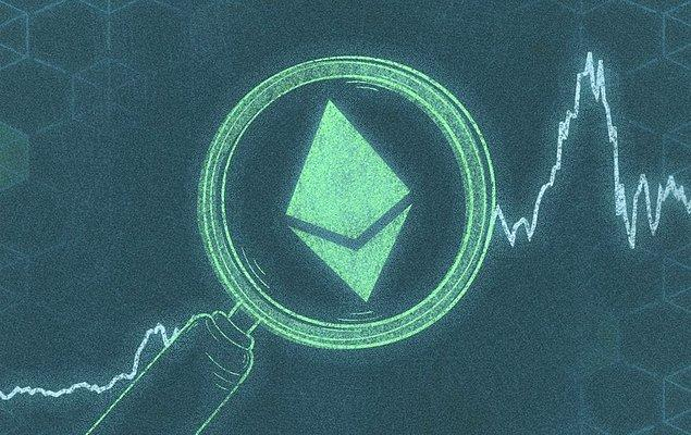 Bazı analistlere göre ise tarihsel destek seviyelerine tutunması halinde Ethereum'un toparlanabileceğini düşünüyor.