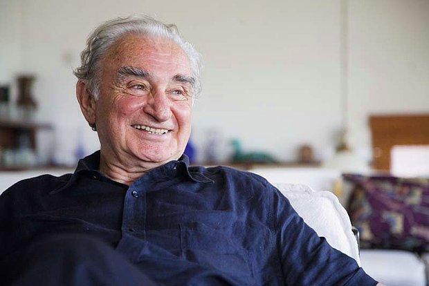 Ünlü Mimarlık Tarihçisi Doğan Kuban Hayatını Kaybetti