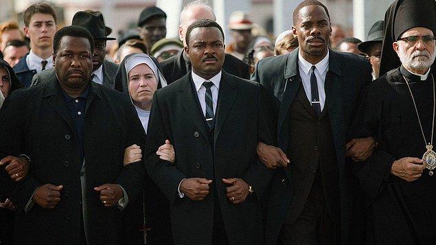 180. Selma (2014)