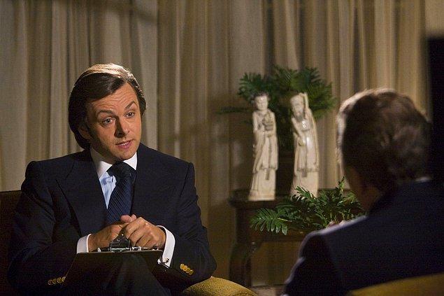 174. Frost/Nixon (2008)