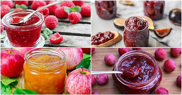 Eylül Ayı Meyveleri ile Yapılabilecek Damak Şenlendiren 10 Marmelat Tarifi