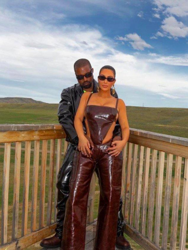 İddiasına göre Ray J ve Kim Kardashian'ın ikinci bir seks kasedi daha bulunuyormuş.