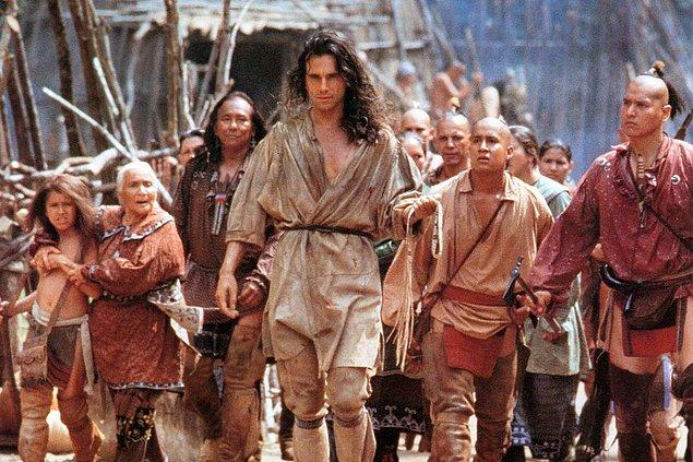 172. The Last of the Mohicans (1992)