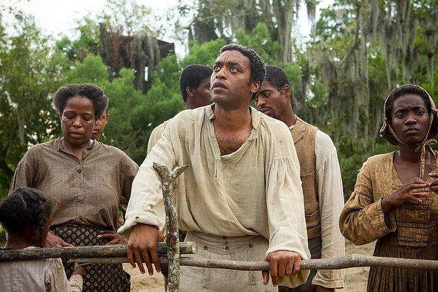 170. 12 Years a Slave (2013)