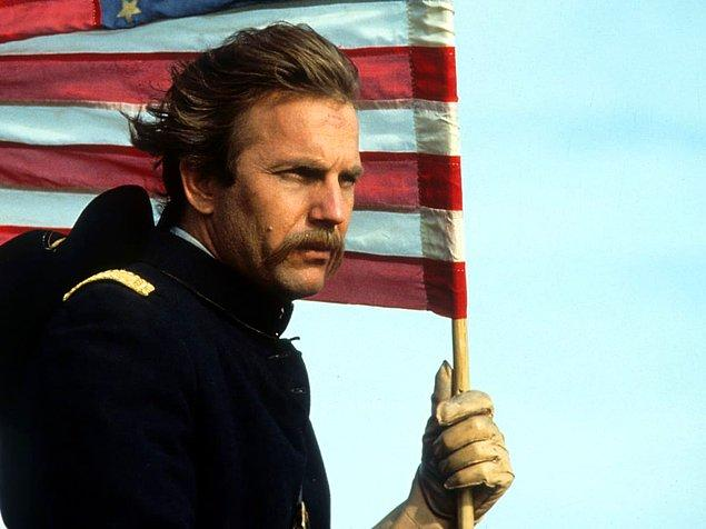 164. Dances with Wolves (1990)