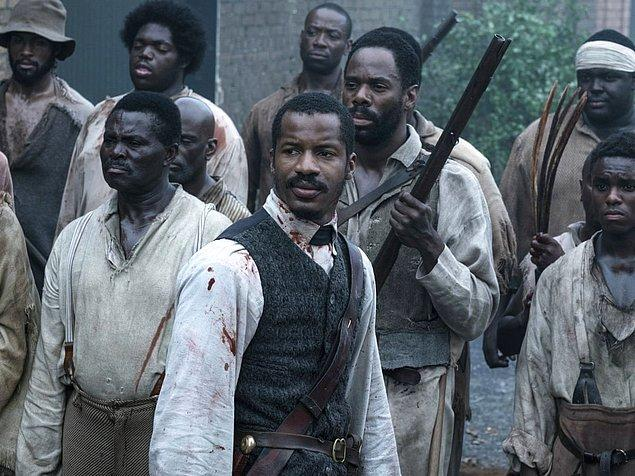 161. The Birth of a Nation (2016)