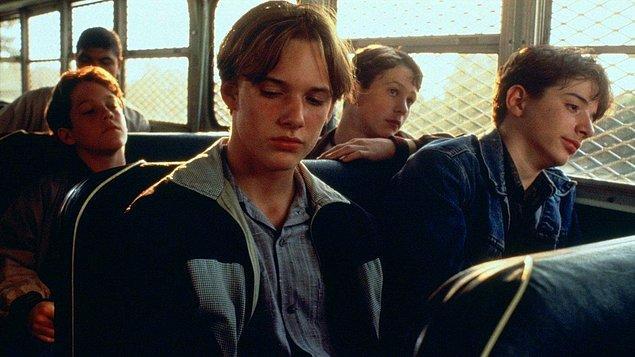 143. Sleepers (1996)