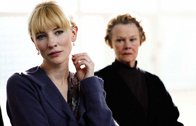 138. Notes on a Scandal (2006)