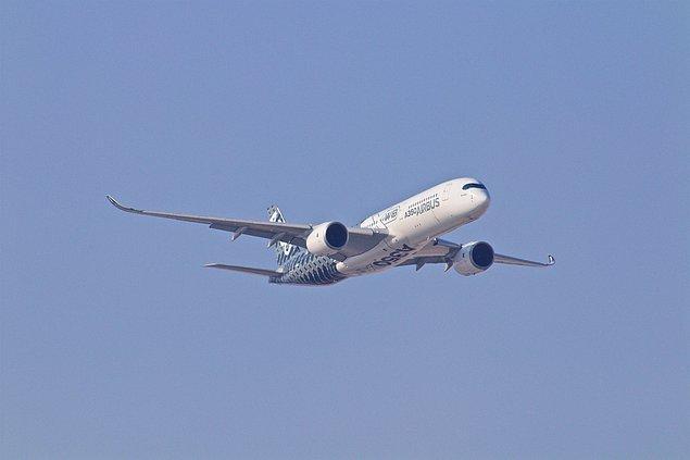 30. Concorde uçağı, sesten hızlı uçan uçak olarak bilinir.