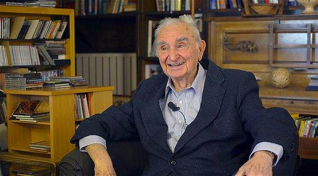 Prof. Dr. Doğan Kuban Hayatını Kaybetti! Doğan Kuban Kimdir?