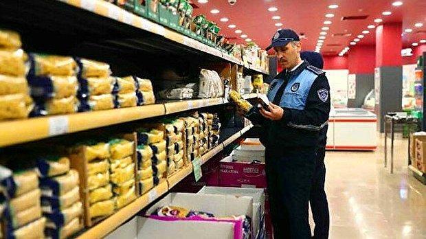 Erdoğan'a Sunuldu: Marketlerdeki Fahiş Fiyatlara Karşı 6 Öneri