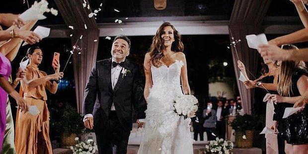 Arda Türkmen Kimdir, Kaç Yaşındadır, Mesleği Nedir? Arda Türkmen ve Melodi Elbirliler Evlendi