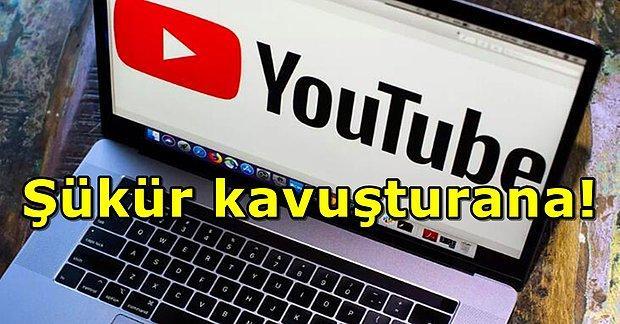 Herkes Bu Anı Bekledi: YouTube Bilgisayardan Video İndirme Özelliğini Duyurdu