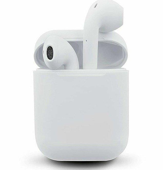 11. Yoksa kulak içi bluetooth kulaklıklar mı?