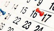 2022 Resmi Tatiller Ne Zaman: Yeni Yılda Resmi Tatiller Hangi Güne Denk Geliyor?