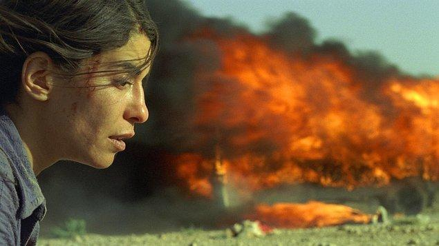 98. Incendies (2010)