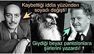 Hem Türk Hem de Dünya Edebiyatına Ölümsüz Eserler Kazandıran Yazar ve Şairlerin Hayatına Dair Bilinmeyenler