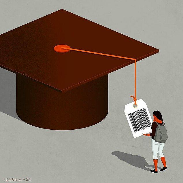 """9. """"Öğrenci Borçları"""""""