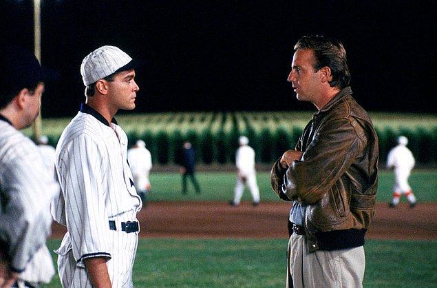 70. Field of Dreams (1989)