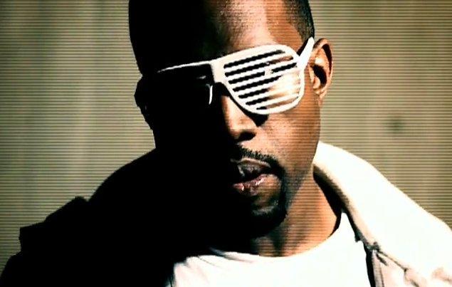 500. Kanye West, 'Stronger' (2007)