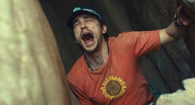 39. 127 Hours (2010)