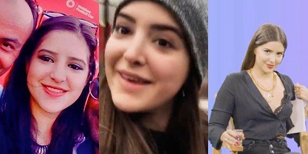 Ala Tokel'in değişimi de gerçekten dudak uçuklatan cinsten. En soldaki fotoğraf estetiksiz hali, ortadaki ise YouTube'daki ilk videosu. Tabii en soldaki fotoğraf da şu anki hali. Maşallahı var.