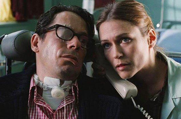 30. The Diving Bell and The Butterfly (2007)