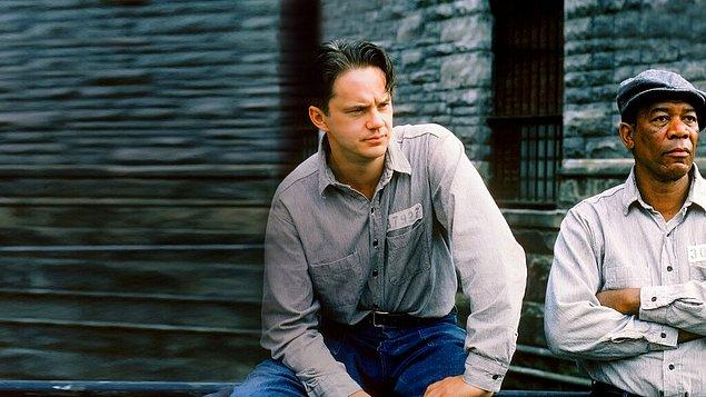 29. The Shawshank Redemption (1994)