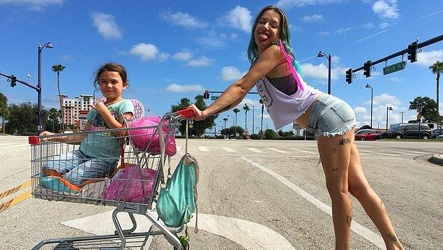 22. The Florida Project (2017)