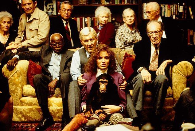 17. Being John Malkovich (1999)