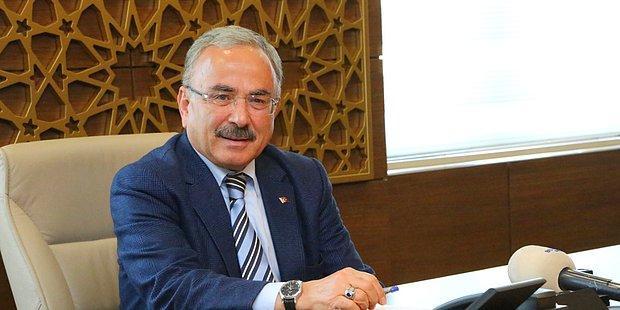 Mehmet Hilmi Güler Kimdir? Mehmet Hilmi Güler Nereli ve Kaç Yaşında?