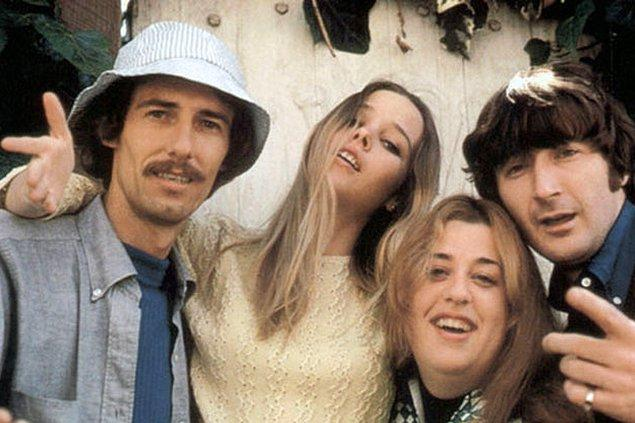420. The Mamas and the Papas, 'California Dreamin'' (1965)