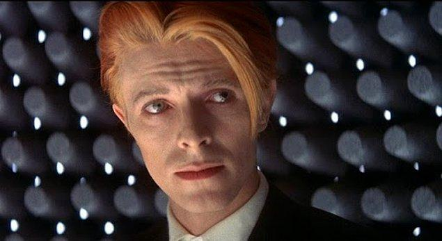 400. David Bowie, 'Station to Station' (1976)