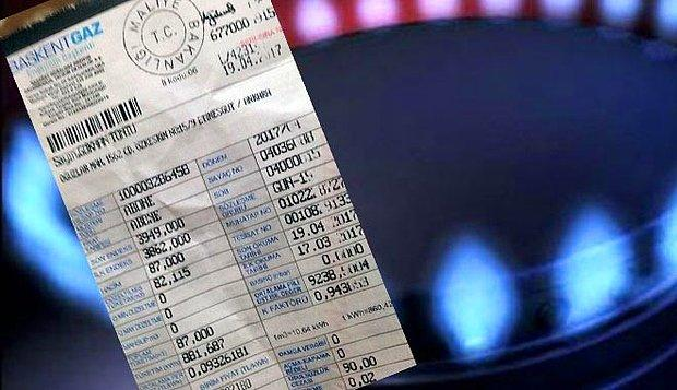 Reuters: Elektrik ve Doğalgaza Yüzde 15 Zam Gelebilir