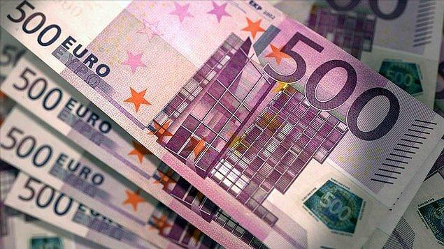 Euro/TL'de 10,33 görülürken sterlin/TL ise 12,05'e kadar tırmandı. Dolar/TL şu sıralarda 8,75'ten Euro/TL ise10,28'den işlem görüyor.