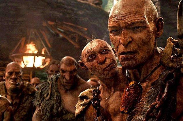 15. Jack the Giant Slayer / Dev Avcısı Jack (2013) - IMDb: 6.2