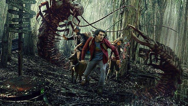 9. Love and Monsters / Aşk ve Canavarlar (2020) - IMDb: 7.0