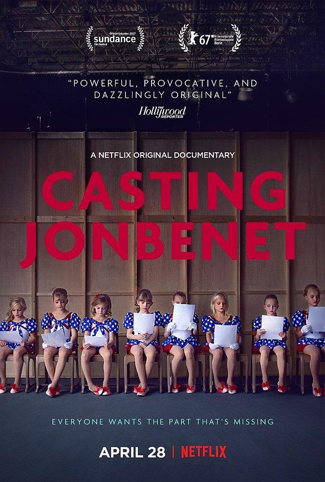 15. Casting JonBenet - IMDb: 6.1