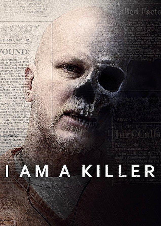 9. I Am A Killer - IMDb: 7.4