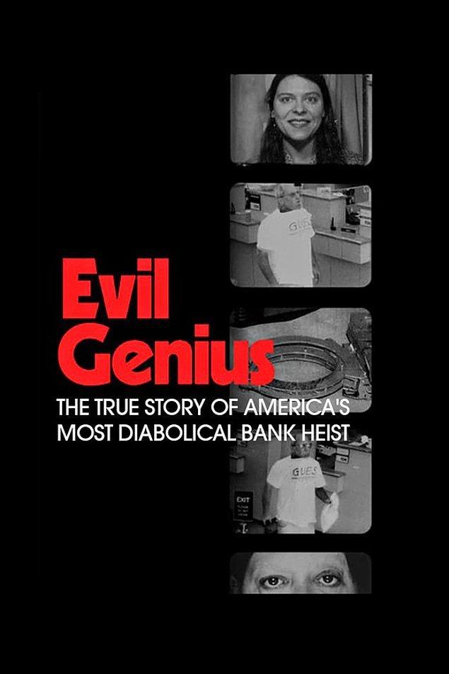 6. Evil Genius - IMDb: 7.5