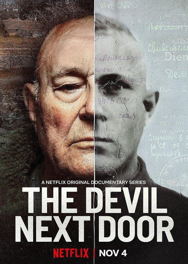 5. The Devil Next Door - IMDb: 7.6