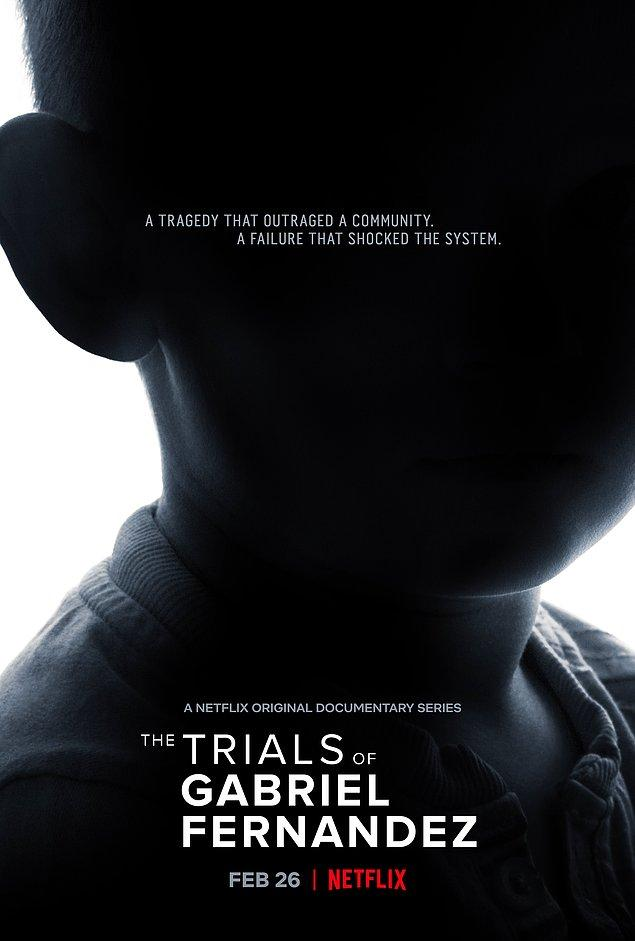 3. The Trials Of Gabriel Fernandez - IMDb: 8.1