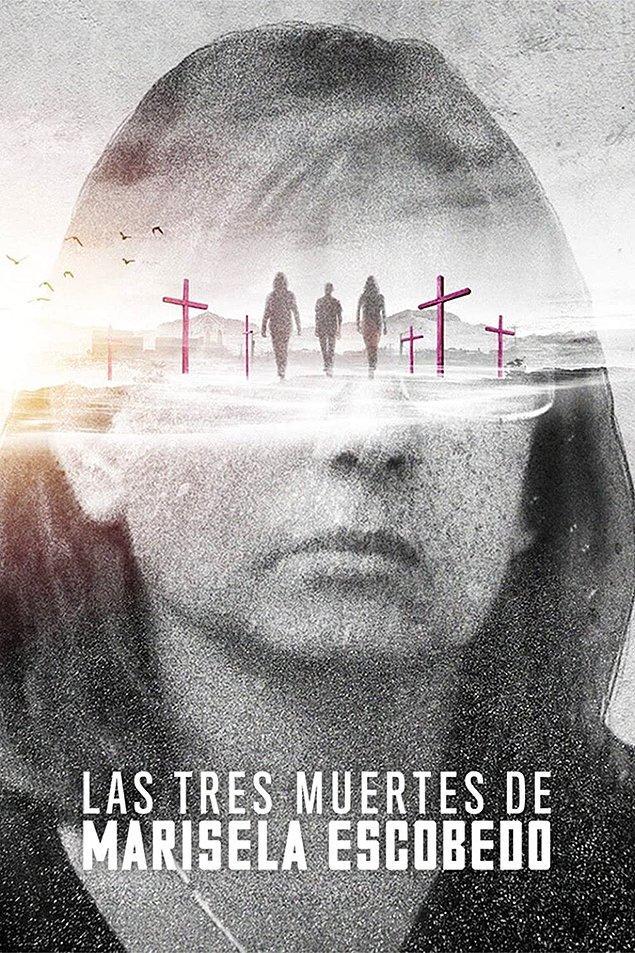 2. The Three Deaths Of Marisela Escobedo - IMDb: 8.2