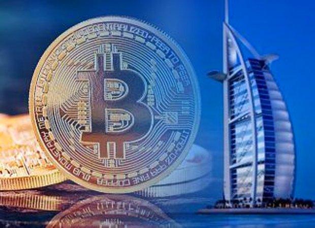 Dubai'de Kripto Para Ticareti Tamamen Yasal Bir Hale Geldi!
