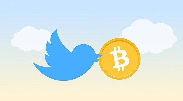 """Twitter'ın Bitcoin ile """"Bahşiş"""" Özelliğini Duyurması ile Yükselen Bitcoin Tekrar Düşüşe Geçti!"""