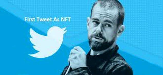 NFT'lerle ilgili çalışmalar ise devam ediyor!