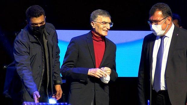 Nobel Ödüllü Aziz Sancar: 'Benim Yaptığımı Yapmayın, Geri Dönün'